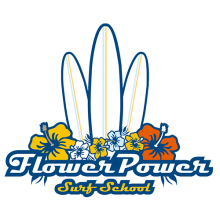 Flower Power Surf School